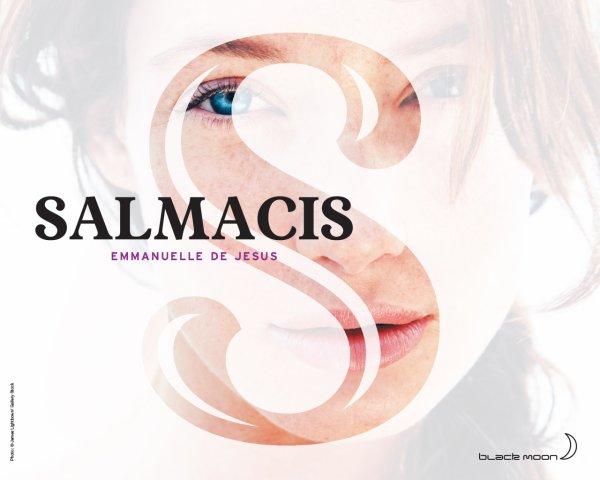 Salmacis T1 d'Emmanuelle de Jésus