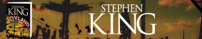 [Critique] Joyland de Stephen King