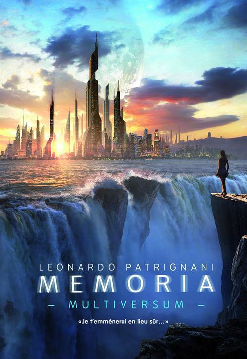 Multiversum T2 : Memoria de Leonardo Patrignani
