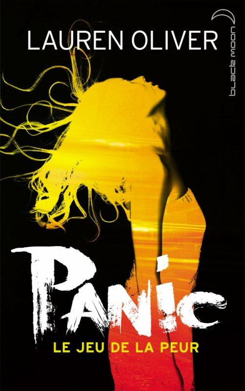 Panic de Lauren Oliver