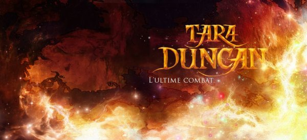 [MAKING OF] EPISODE 1 - TARA DUNCAN ET L'ULTIME COMBAT PREQUEL