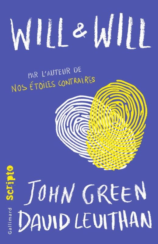 Will & Will de John Green et David Levithan