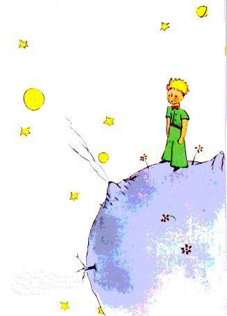Le Petit Prince réalisé par Marc Osborne