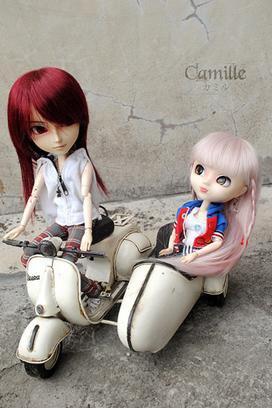 PH1 : Camille - PH2 : Andreï