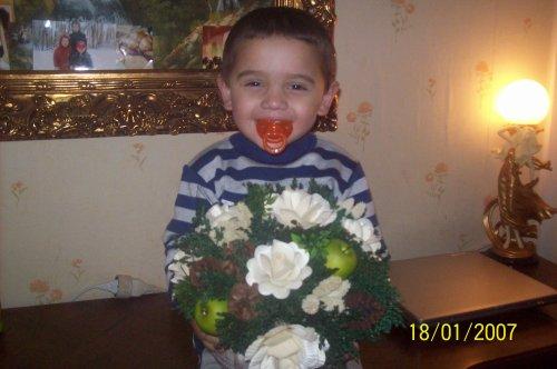 mon fils d amour ke jtm