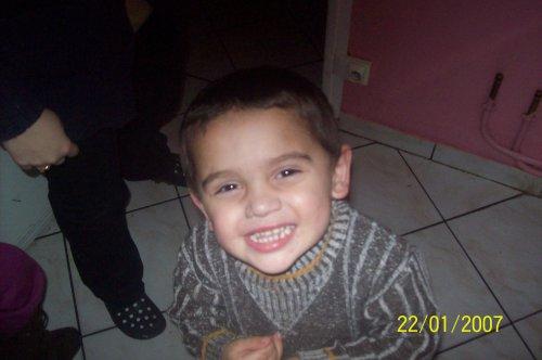 mon petite homme