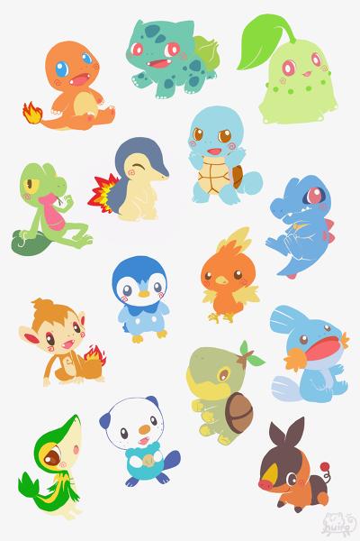 Vive Pokémon
