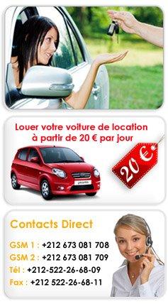 voyage à Agadir à prix discount