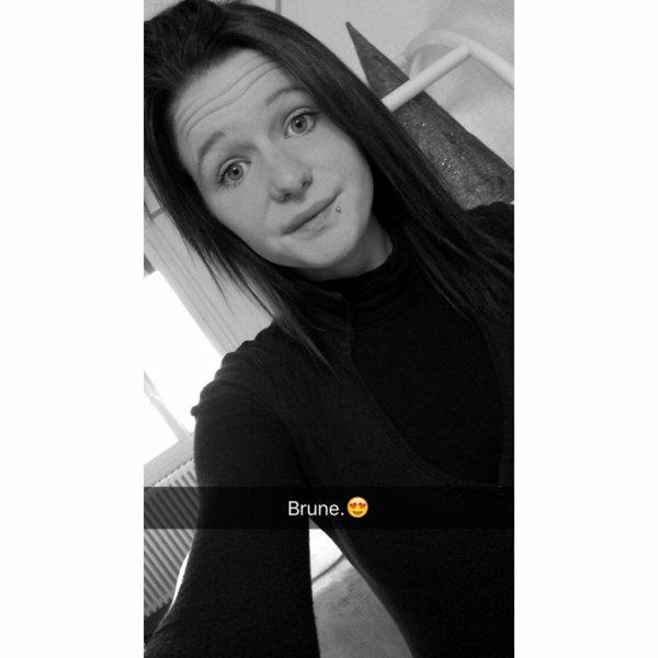 Brune. ❤️