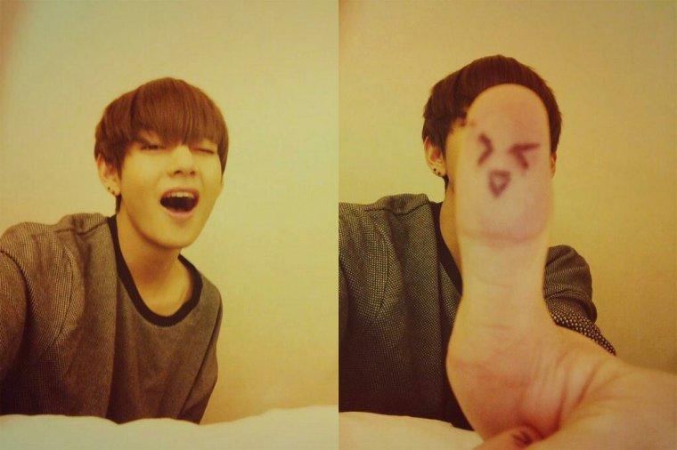 Taehyung. ❤