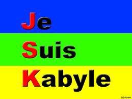 Oui Je  ss Kabyle