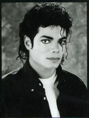 HAPPY BIRTHDAY MICHAEL !!!!