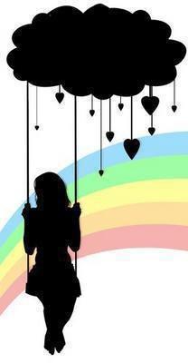 aux portes de l'arc en ciel , suite