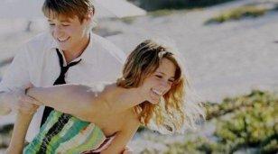 Enfaite, je crois bien que je suis amoureuse, que je l'aime, oui, c'est sur, certain.♥