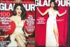 Le 29 Octobre | En Décembre prochain, S. sera en couverture du célèbre magazine américain « Glamour » .  Voici quelques scans du magazine. ---- Sel' est magnifique. ♥