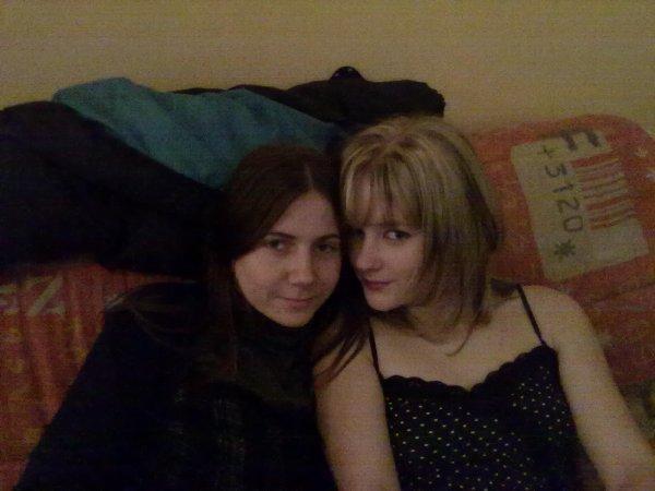 Moi et ma Meilleur Amie
