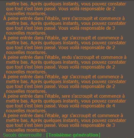 Les Dragodindes