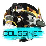 Blog de Coussinet