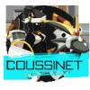 Coussinet-goultard