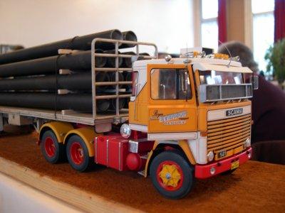 Scania 141 australien