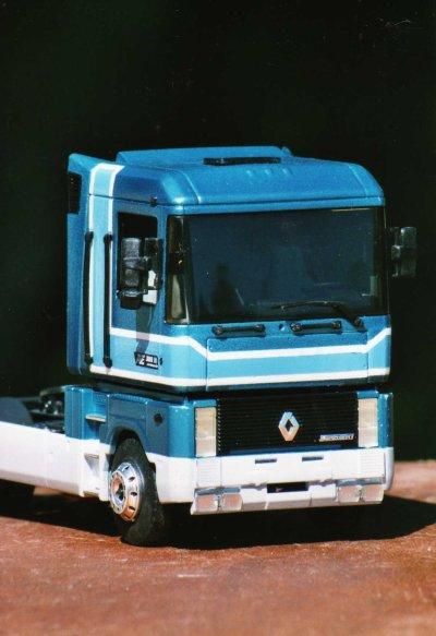 Renault AE 1/50