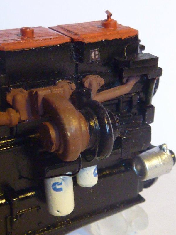 Ford LCL australien
