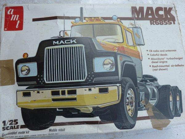 MACK R685 No 1