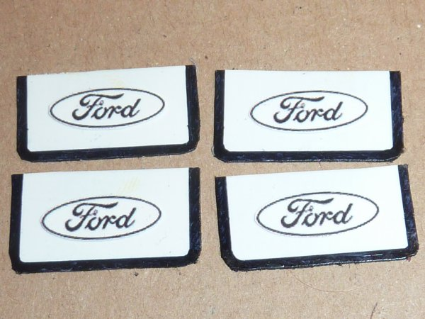FORD LCL