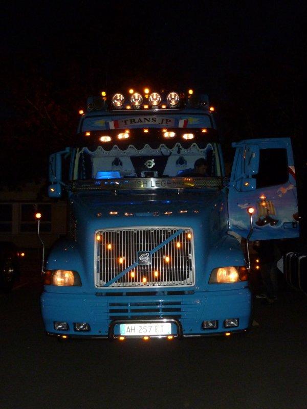 DANGE ST ROMAIN 2012 27/34