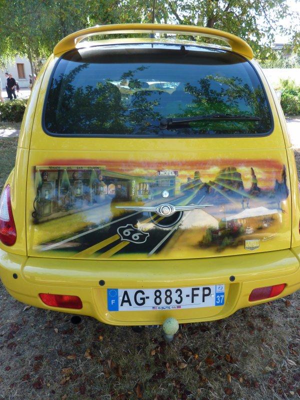 DANGE ST ROMAIN 2012 17/34