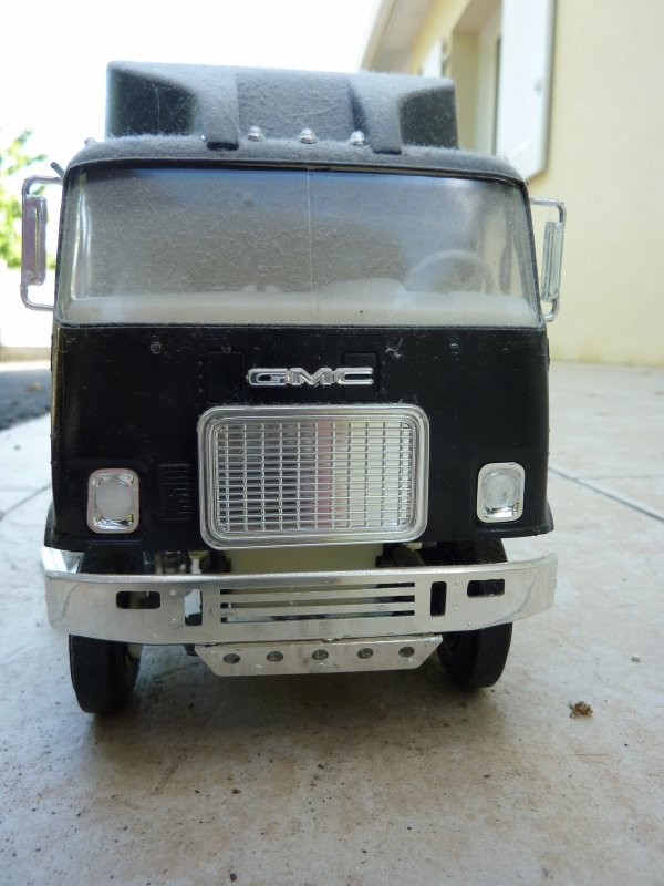 GMC ASTRO 95 - 1