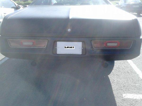 Dodge Coronet 74