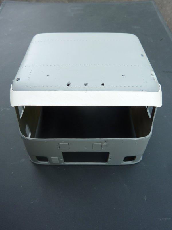 GMC ASTRO 95 - 3