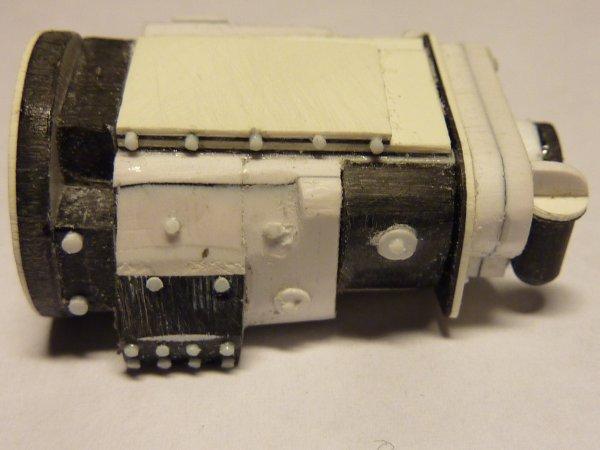 GMC ASTRO 95 - 6