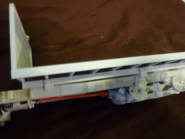 GMC ASTRO 95 - 8