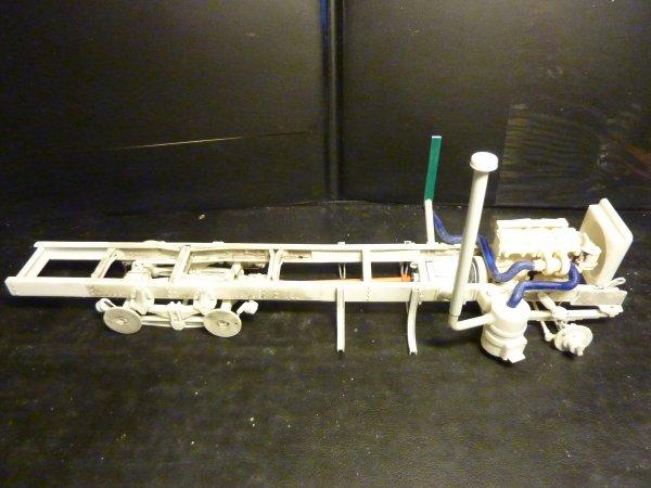 GMC ASTRO 95 - 9