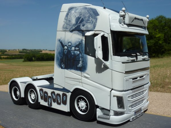 VOLVO FH4 - 12