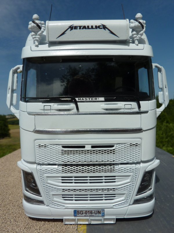 VOLVO FH4 - 13