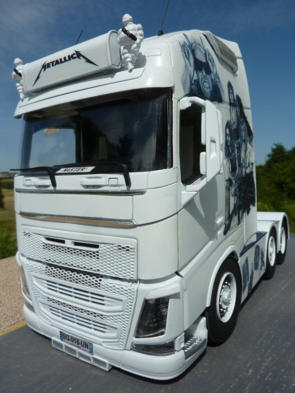 VOLVO FH4 - 11