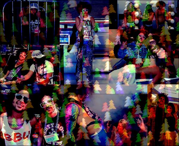Plusieurs images des garçons en concert, à l'aéroport de LAX, des photos personnelles...