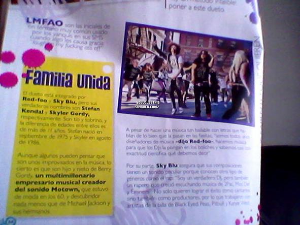 28/29 février 2012 : Redfoo, Shakira & Akon en studio d'enregistrement en Espagne. Un nouveau tube ?