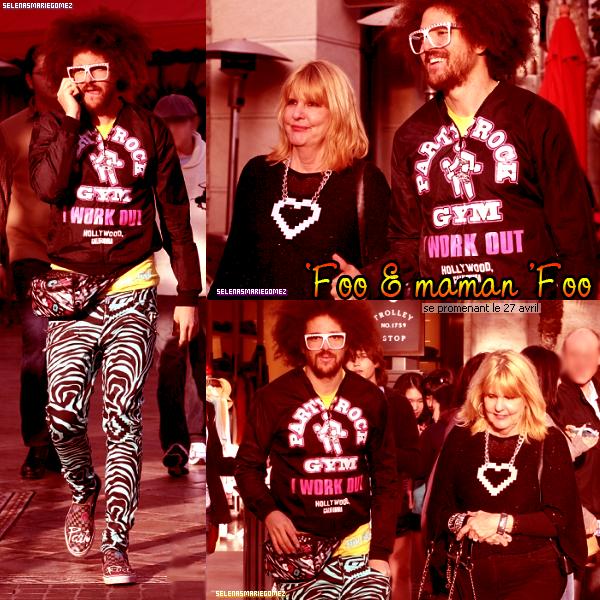 "20 mai 2012 : SkyBlu présent à ""Who Came to Party !?"" à Vegas (vidéo de Skyblu)."