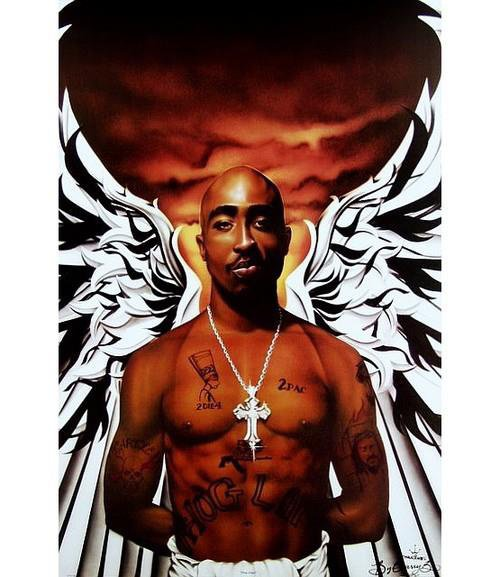 2Pac ou Tupac