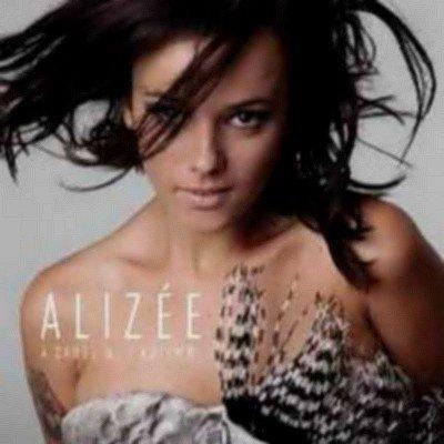 Album Alizée
