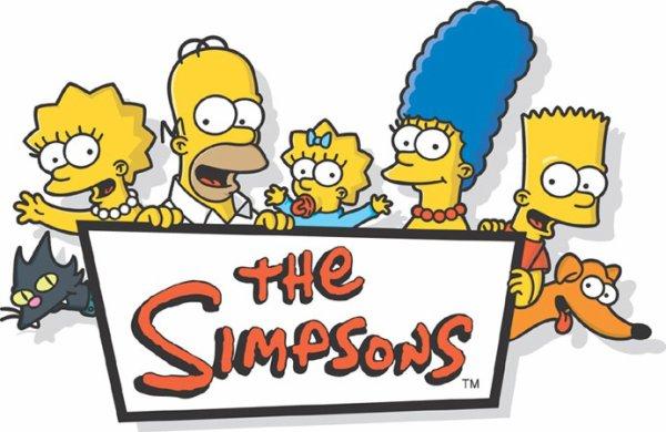 Les Simpsons!!!
