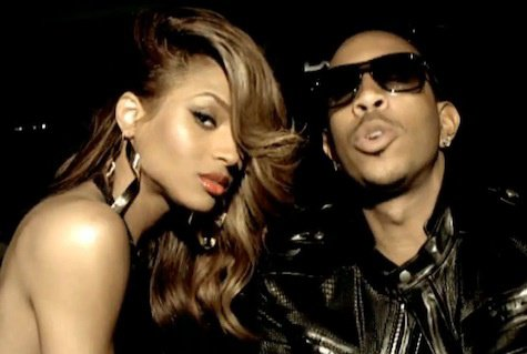 Ciara et Ludacris