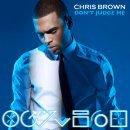 Album Chris Brown Don't Judge Me