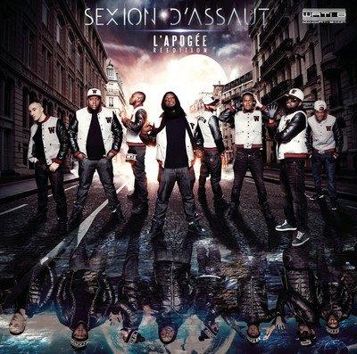 Album Sexion D'Assaut L'Apogée