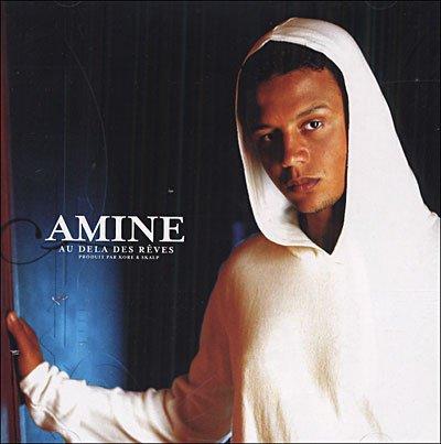 Album Au Dela Des Reves De Amine