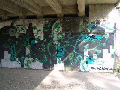 Mur Belle-isles
